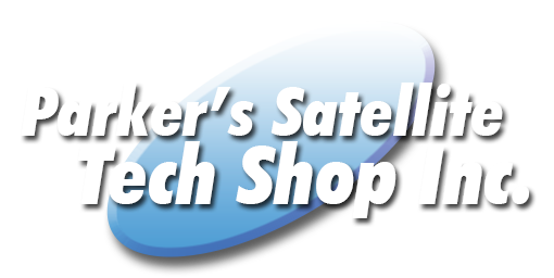 Parker's Satellite & Tech Shop Inc.